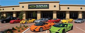 Naples Motorsports Internet Sales