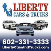 Liberty Cars And Trucks Internet Sales